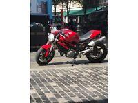 Ducati Monster 696 , 2012