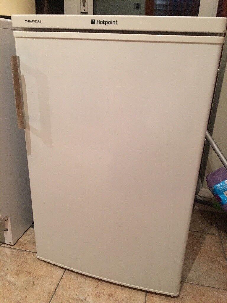 Hotpoint Refrigerator (DSRLAAV22P.1)