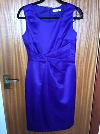 Précis petite dress size 8 BNWT