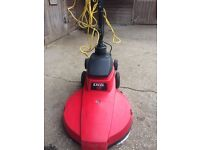Floor Cleaner-buffer