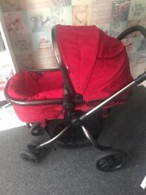 Mothercare orb all terrain 2in1