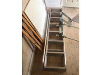Ramsay loft ladders
