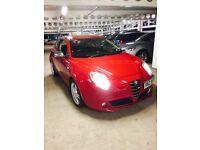 Alfa Romeo mito Twinair (unbeatable price)