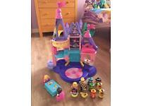 Fisher Price Disney's Little People