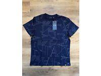 T-Shirts: Moncler, Givenchy, Fendi, Valentino, Versace, Armani *£20*