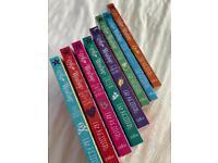 Emily Windsnap books