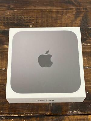 NEW 2020 Apple Mac Mini 3.6ghz i3 Quad Core / 16GB Ram / 256GB SSD / MXNF2LL/A