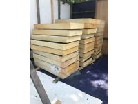 Powerdeck insulation blocks