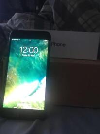 iPhone7 Plus (Black 32GB)