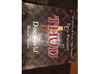 Terry Pratchett THUD Board Game Very Rare