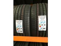 255/35/18 255 35 18 2553518 94Y XL BRAND NEW TYRE DURATURN