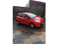 FORD KA EDGE FOR SALE 2014 PLATE 1 PREVIOUS OWNER
