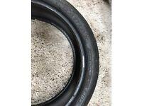 Bridgestone Battlax Hypersport S20R tyre