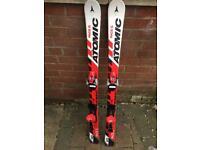 Atomic Race 5 skis