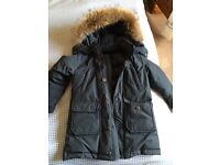 Eddie pen Down Jacket in Nearly new condition!!!!