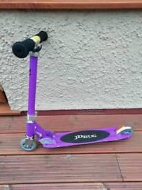 JD Bug Junior Street Scooter