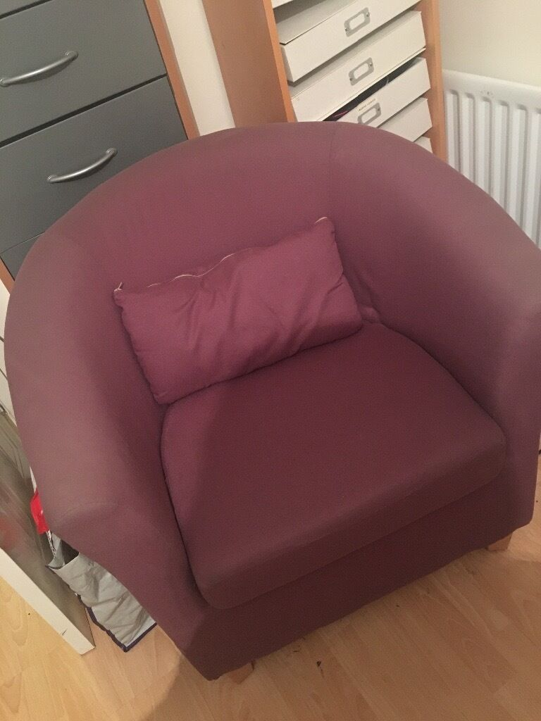 Armchair with cushionin Old Trafford, ManchesterGumtree - Armchair office furniture in good condition! Contact for more details! Collection only