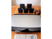 Bose Lifestyle 28 Surround Sound Home Theatre System - Very Good Condition