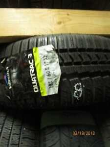 185/60R15 I ONLY NEW VREDSTEN A/S TIRE
