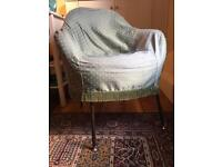 Vintage Retro/ Ercol style office chair