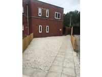 2 bedroom fully renovated flat To Let - Maltby - Call Graham on 01709 630064 to arrange a viewing