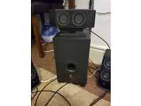 Logitech PC speaker for sale