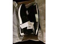 Adidas NMD PK Primeknit Japan Black UK 11 100% AUTHENTIC
