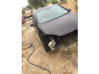 Vw golf gti mk5 full car breaking