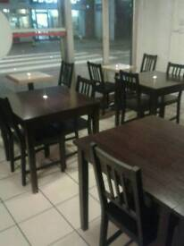 Cafe/ restaurant with A3 licence for sale in woolwich