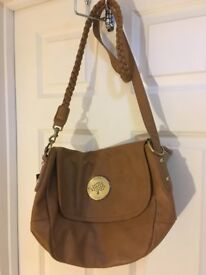 Ladies Mulberry real leather hand bag (New)