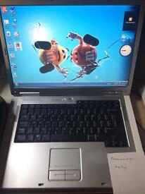 Laptop computer repair virus removal