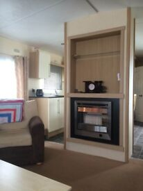 Static Caravan for sale on Bunn Leisure
