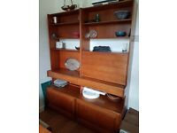Solid Teak Sideboard Units