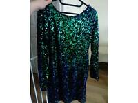 Dress atmosphere size 12