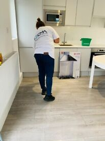 Professional Domestic - Office Cleaning Book Now and get 30% OFF Discount
