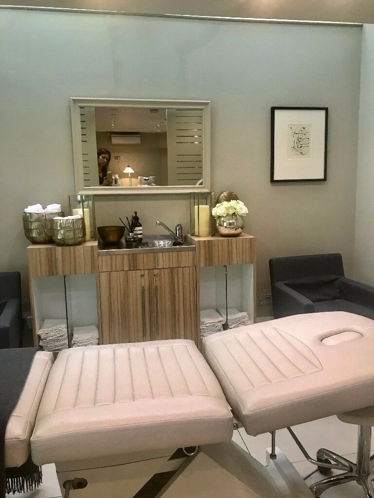 Beauty Room to Rent - Kensington, SW7