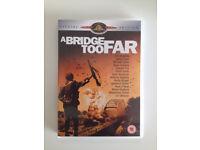 A Bridge Too Far (2 Disc Special Edition) DVD