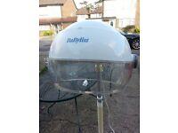 BABYLISS Freestanding 1200 watt Hair Dryer