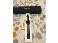 Apple Watch Nike+ 42mm Sport