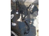 Vauxhall Zafira B 1.9cdti Oil Cooler