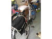 Raleigh airlight bike