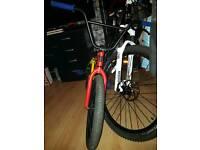 Rasta mafia bikes bmx