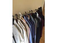 Men's xxl clothes g star, Ralph, guide , all designer original
