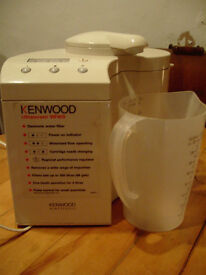 Kenwood Electronic Ultra Screen Water Filter