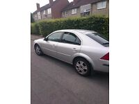 Ford mondeo for sale may swap