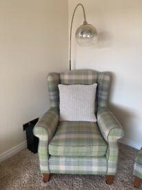 Next Accent armchair