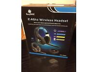 Easy smx gameing wireless headset