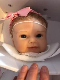 Ashton drake doll brand new