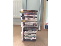 24 PlayStation 3 games