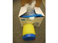 Pro Fitness Gym Ball new, never used !!! House clearance !!! Bargain !!!